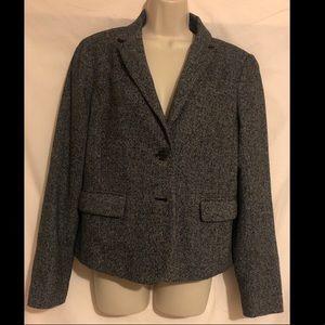 Gap Academy Blazer Tweed